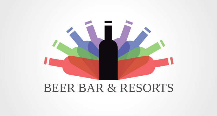 Beer Bar Logo