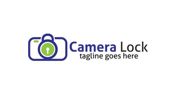 Camera Lock Logo