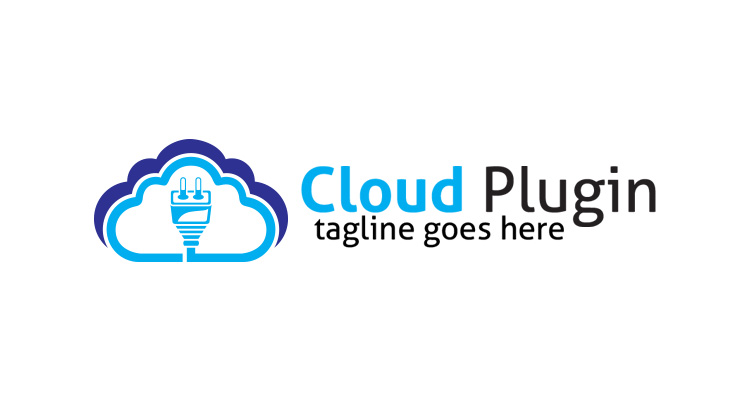 Cloud Plug Logo