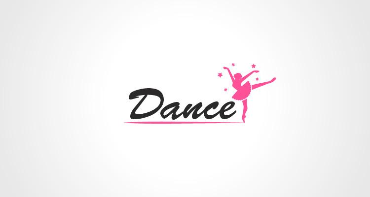 Dance Logo 02