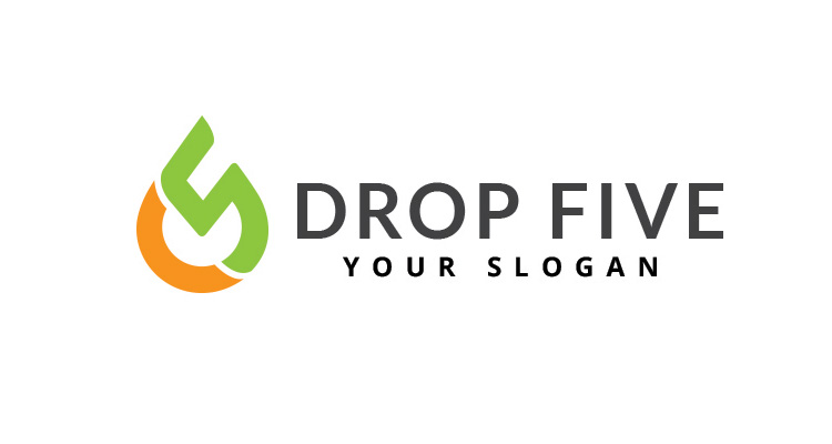 Drop Five Logo
