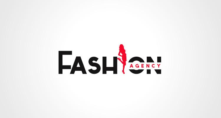Fashion Agency Logo