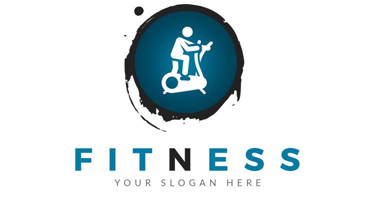 Fitness Logo 02