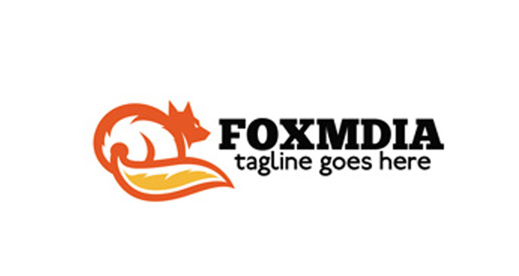 Fox Art Logo