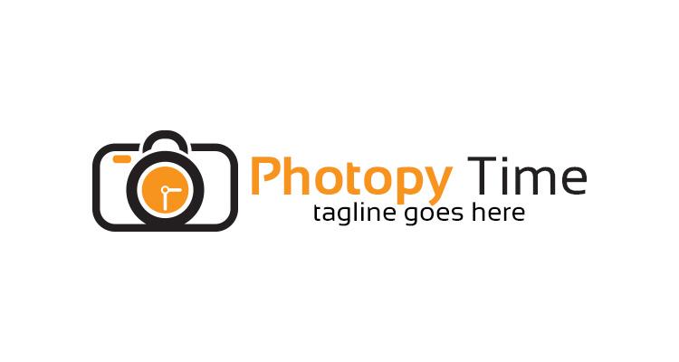 G Camera Time Logo