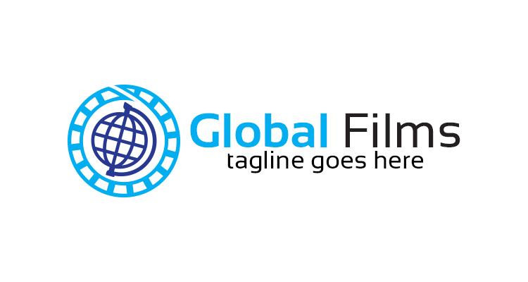 Globe Flims Logo