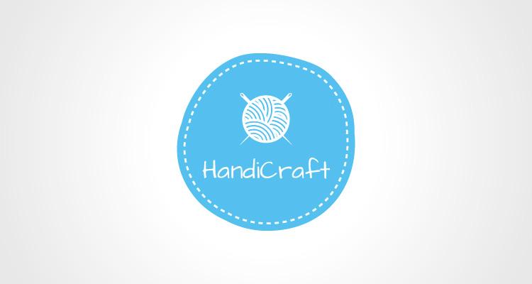 Handicraft Logo