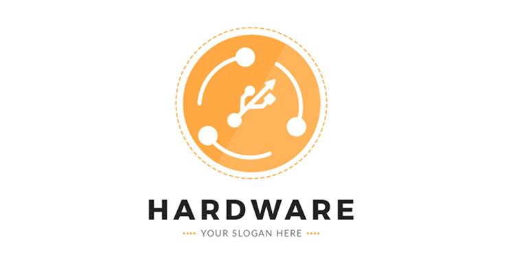 Hardware Logo