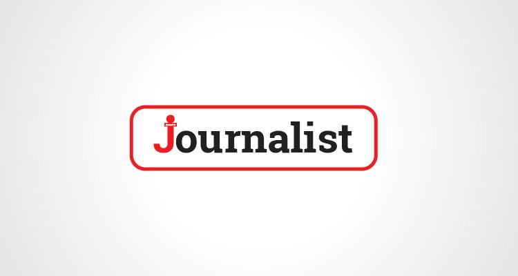 Journalist Logo