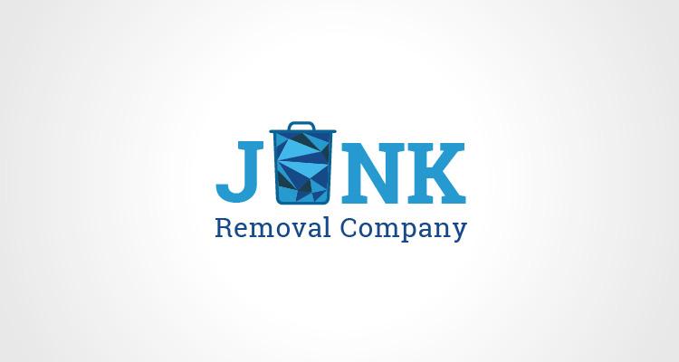 Junk Removal Logo