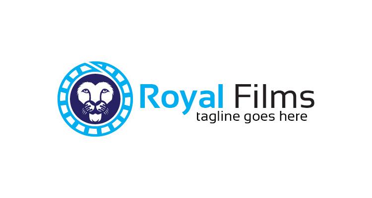 Lion Films Logo