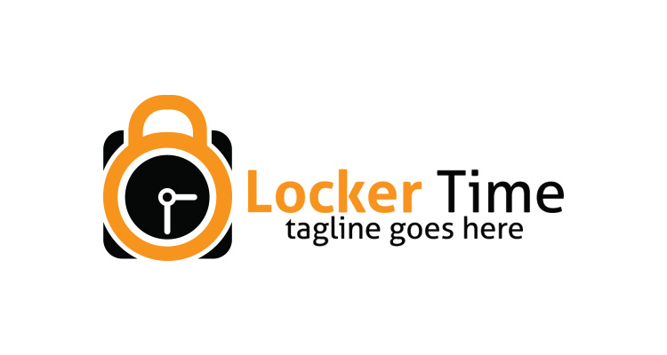 Locker Time Logo