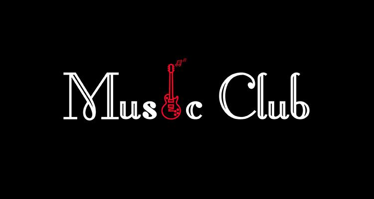 Music Club Logo
