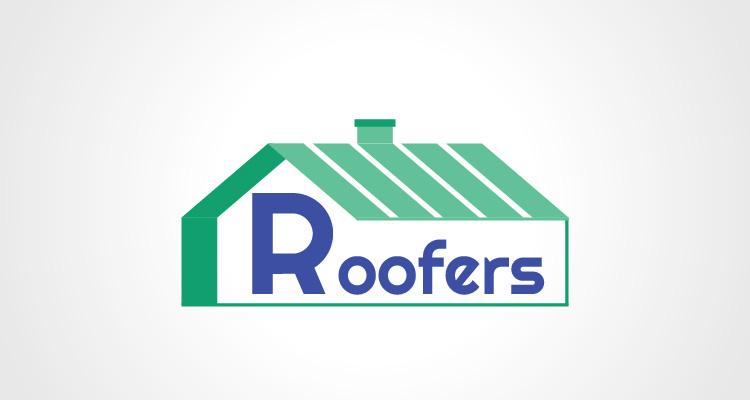 Roofers Logo