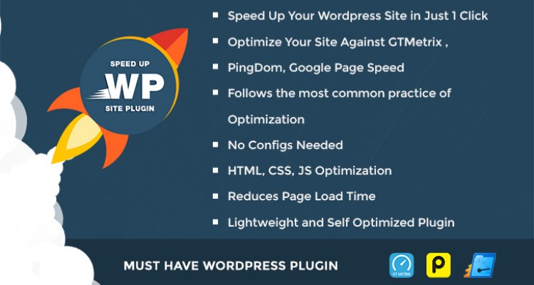 Speedup Wp Site Plugin