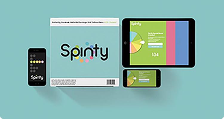 Spinty WordPress Plugin