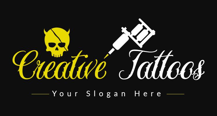 Tattoo Logo 02