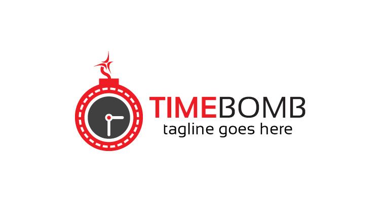 Time Bomb Logo