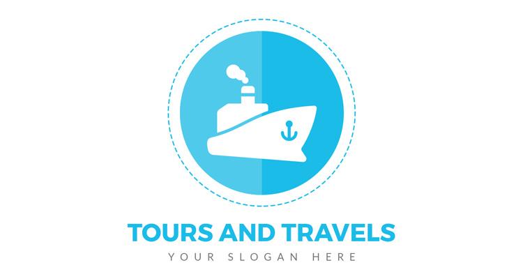 Tour and Travel Logo