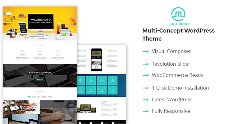 Websolutions Wordpress Theme