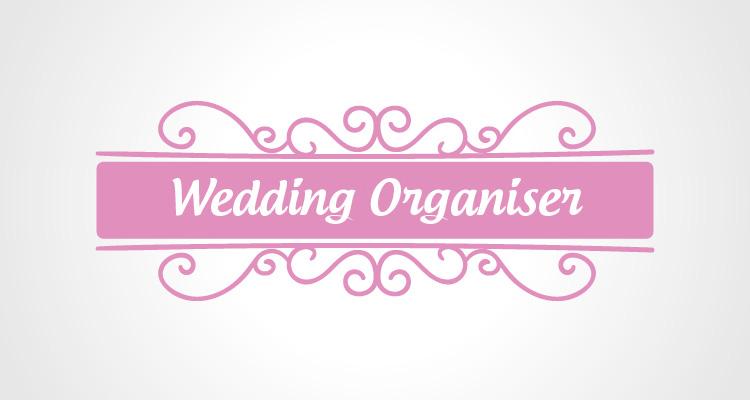 Wedding Organisers Logo